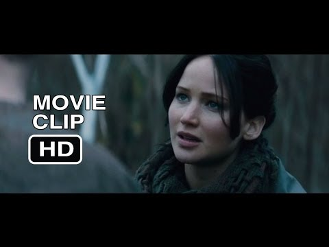 The Hunger Games: Catching Fire (Clip 'I'm Staying')