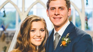 Video Strange Things About The Duggar Daughters' Marriages MP3, 3GP, MP4, WEBM, AVI, FLV Juni 2019