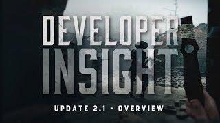 В Hunt: Showdown добавили режим наблюдения и новый тип миссий
