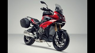 4. 2019 BMW S 1000 XR Top Speed Specifications Review
