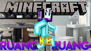 Video RUANG DEMI RUANG | Minecraft Indonesia Puzzle Map | The Rooms MP3, 3GP, MP4, WEBM, AVI, FLV Oktober 2017
