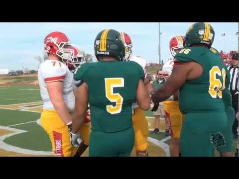 Missouri Southern vs. Pittsburg State