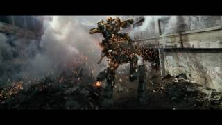 TRANSFORMERS: THE LAST KNIGHT Teaser Trailer full download video download mp3 download music download