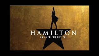 8. What it was like at @HamiltonWestEnd the  first night? #HamiltonLDN