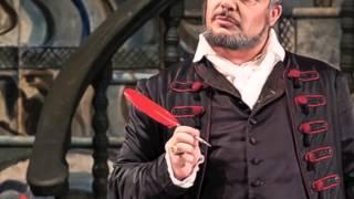 Il Barbiere di Siviglia di G.Rossini - A un dottor della mia sorte