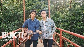 Video Virgoun - Bukti | Falah Cover MP3, 3GP, MP4, WEBM, AVI, FLV Juli 2018