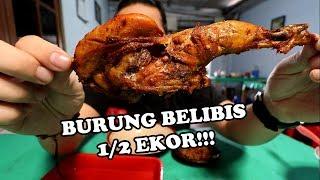 Video WOW!!! MAKAN BURUNG BELIBIS 1/2 EKOR CUY! MP3, 3GP, MP4, WEBM, AVI, FLV April 2019