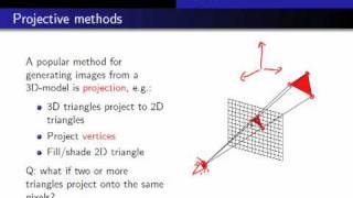 Computer Graphics 2011, Lect. 1(2) - Introduction