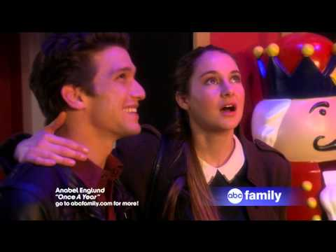 [Promo] The Secret Life of The American Teenager - The Christmas Miracle