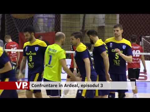 Confruntare în Ardeal, episodul 3