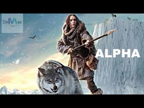 ALPHA official trailers HD (2018). Adventure.Drama.Family