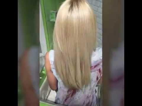ботокс для волос купить пробный набор