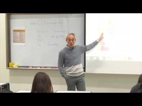 복잡계 워크숍: 게임을 통한 시스템 다이내믹스의 이해1(정창권 교수)