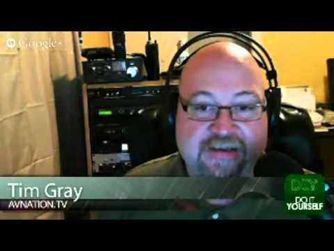 DIY Show Episode 19: All About Ham Radio