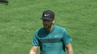 Kevin Chappell Round 3 highlights from the TOUR Championship by PGA TOUR