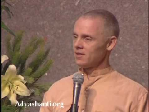 Adyashanti Video: Understanding to Realization Through Experience