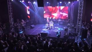 Video Munah & Hirzi @ YouTube FanFest Singapore 2015 - Show 3 MP3, 3GP, MP4, WEBM, AVI, FLV April 2018