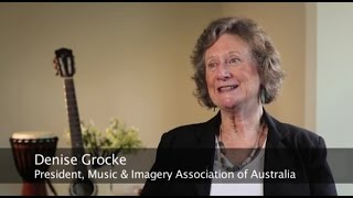 What is Guided Imagery and Music (GIM) Therapy?