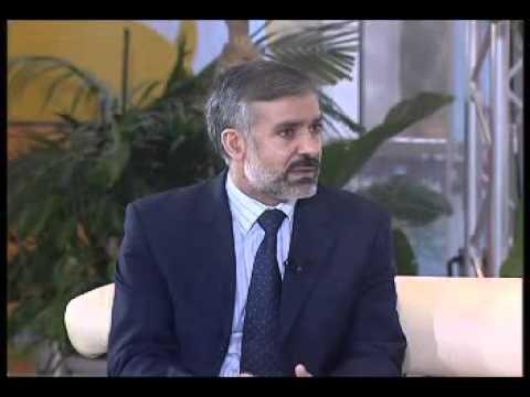 مقابلة على قناة العربية