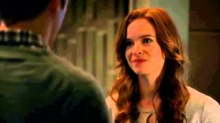Nonton The Flash 1x07   Snowbarry Scenes Part1  Barry Caitlin  Film Subtitle Indonesia Streaming Movie Download