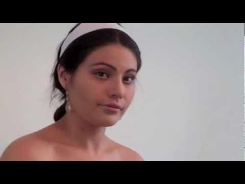 Maquillaje Inspirado en Aishwarya raí