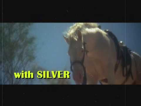 The Legend of The Lone Ranger 1981 and 1956 trailer mashup