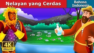 Video Nelayan yang Cerdas | Dongeng anak | Dongeng Bahasa Indonesia MP3, 3GP, MP4, WEBM, AVI, FLV Januari 2019