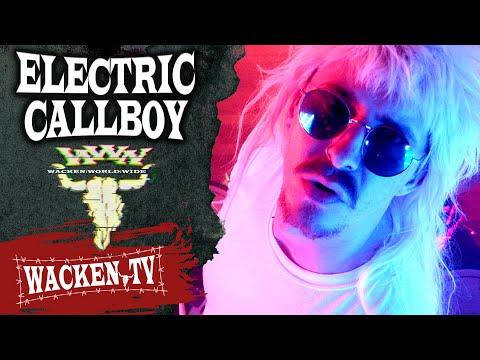 Eskimo Callboy - 3 Songs - Live at Wacken World Wide 2020