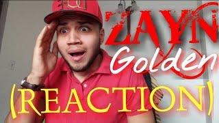 Video ZAYN - Golden (REACTION) download in MP3, 3GP, MP4, WEBM, AVI, FLV Februari 2017