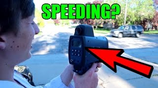Video COP GIVES MORE WARNINGS THAN TICKETS (speed enforcement episode) MP3, 3GP, MP4, WEBM, AVI, FLV September 2019