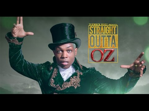Straight Outta Oz by Todrick Hall - LIVE (Full Performance NYC)