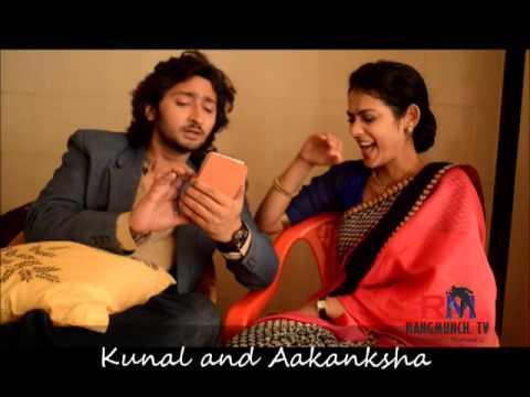 Video Rangmunch.TV-Kunal Interviews Aakanksha download in MP3, 3GP, MP4, WEBM, AVI, FLV January 2017