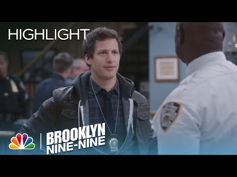 Brooklyn Nine-Nine 2.05 (Clip)