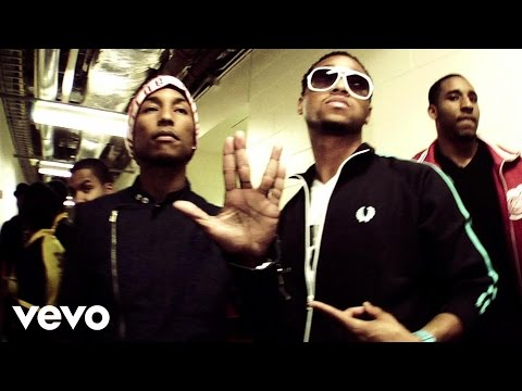 "Music: N.E.R.D. featuring Nelly Furtado ""Hot 'N Fun"" Video"