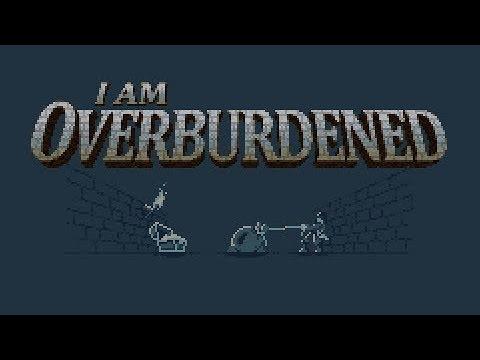 I Am Overburdened - (Casual Roguelike)
