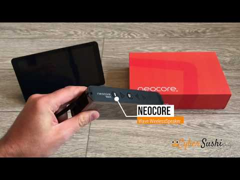 neocore N1 Android Tablet Review (N1F 2017 model)