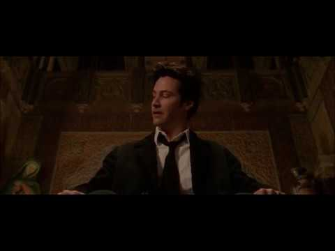 Constantine (2005) - The Chair