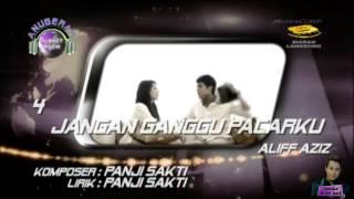 Video Lagu Terbaik Singapura - Jangan Ganggu Pacarku - Aliff Aziz [Anugerah Planet Muzik 2013] MP3, 3GP, MP4, WEBM, AVI, FLV Juni 2018