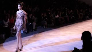 CHRISTIAN SIRIANO S/S 2011 FASHION SHOW - VIDEO BY XXXX MAGAZINE