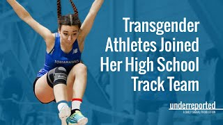 Video 8th Place: A High School Girl's Life After Transgender Students Joined Her Sport MP3, 3GP, MP4, WEBM, AVI, FLV Mei 2019