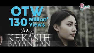 Video Cakra Khan - Kekasih Bayangan (Official Music Video + Lyrics) MP3, 3GP, MP4, WEBM, AVI, FLV November 2018