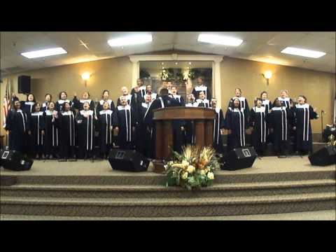 Apostolic Tabernacle Choir- Here I Am to Worship
