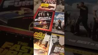 Nonton Fast An Furious Dvd Collection 1   8 Film Subtitle Indonesia Streaming Movie Download
