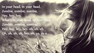 Zombie - The Cranberries [lyrics]