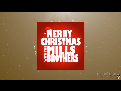 Merry Christmas with The Mills Brothers / The Singers Unlimited Christmas