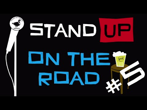 Stand Up On The Road S01E05