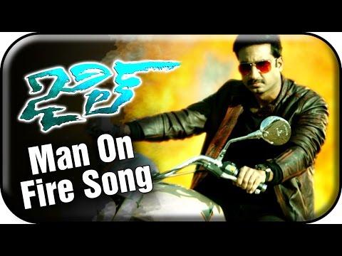 Man On Fire Song Trailer (Jill Movie)