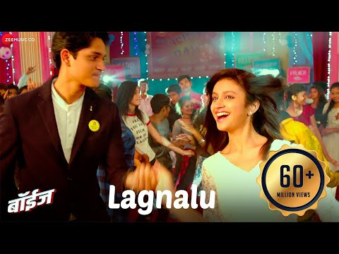 Video Lagnalu - Full Video | Boyz |Parth Bhalerao, Pratik Lad, Sumant S & Ritika S |Kaustubh G, Janardan K download in MP3, 3GP, MP4, WEBM, AVI, FLV January 2017