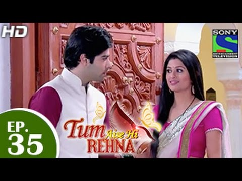 Video Tum Aise Hi Rehna - तुम ऐसे ही रहना - Episode 34 - 26th December 2014 download in MP3, 3GP, MP4, WEBM, AVI, FLV January 2017