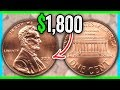 RARE 2006 PENNY WORTH MONEY - VALUABLE LINCOLN PENNY COINS TO LOOK FOR!!